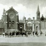 St Laurentius